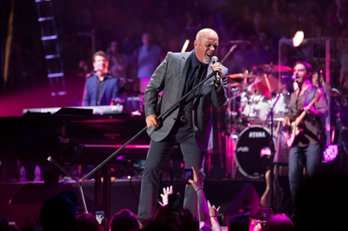 All About... Billy Joel
