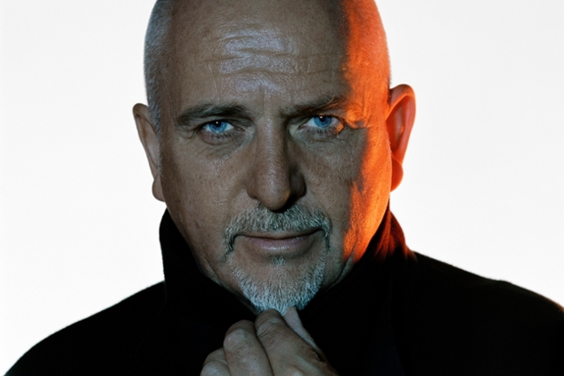 All About... Peter Gabriel