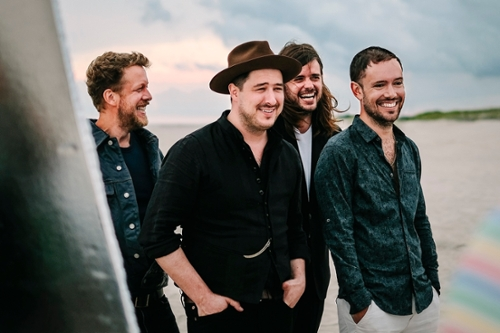 All About... Mumford & Sons