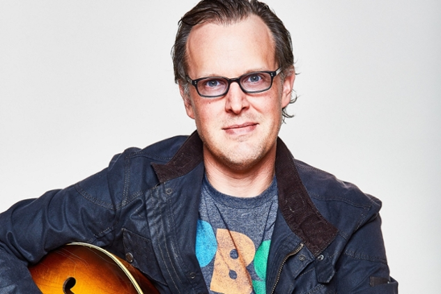 All About... Joe Bonamassa