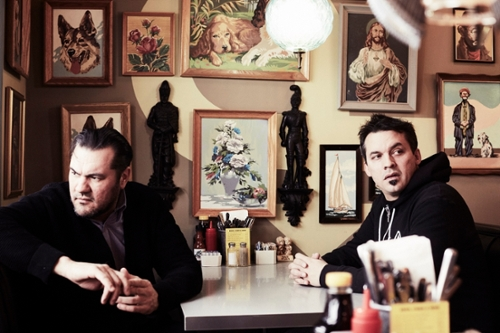 Celebrity Playlist: Atmosphere