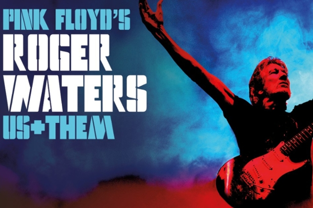 Roger Waters Us and Them Tour