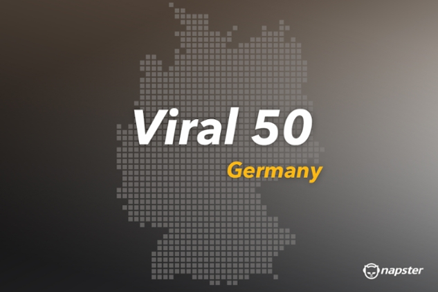 Viral 50 Germany