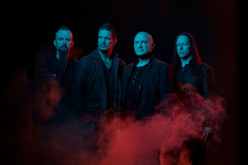 Celebrity Playlist: Disturbed