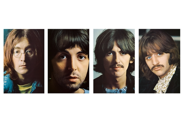 Spotlight: The Beatles