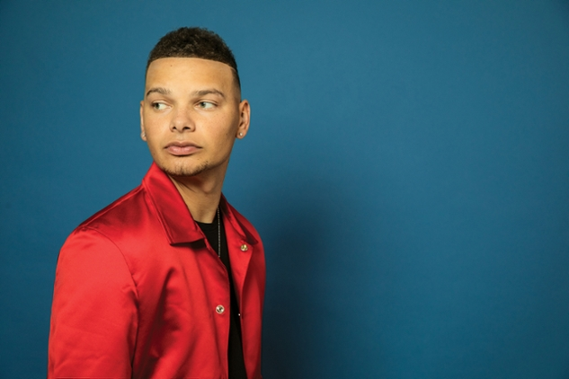 Celebrity Playlist: Kane Brown