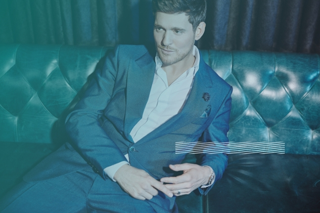All About... Michael Bublé