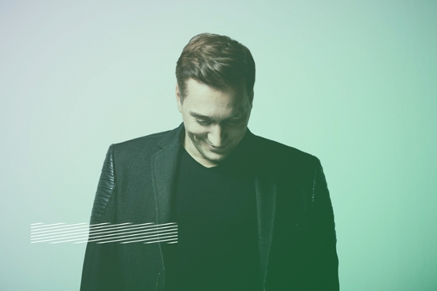 Spotlight: Paul Van Dyk