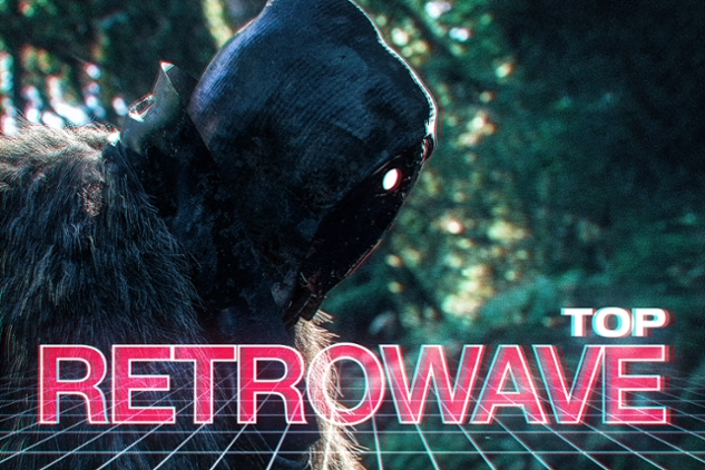 Le top de la retrowave!