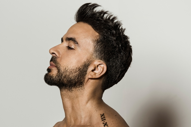 All About... Luis Fonsi
