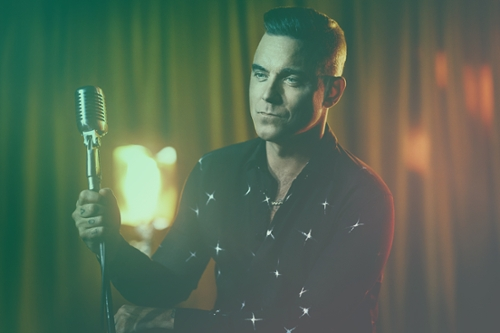All About... Robbie Williams