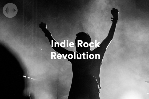 Indie Rock Revolution