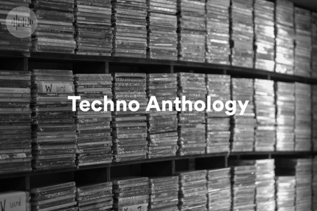 Techno Anthology