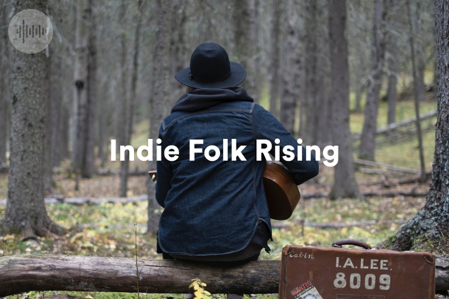 Indie Folk Rising