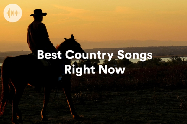 Best Country Songs Right Now