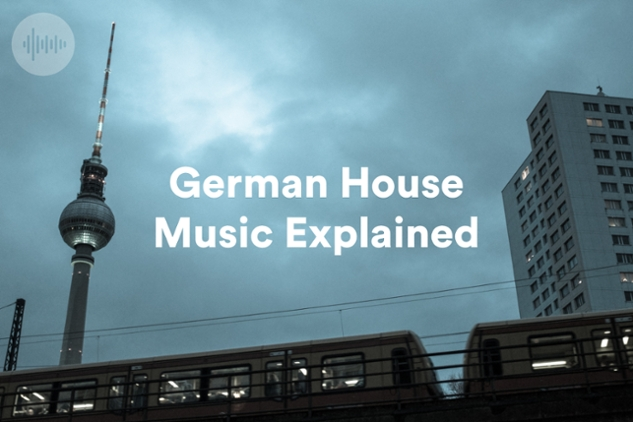 German House Music Explained