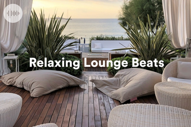 Relaxing Lounge Beats