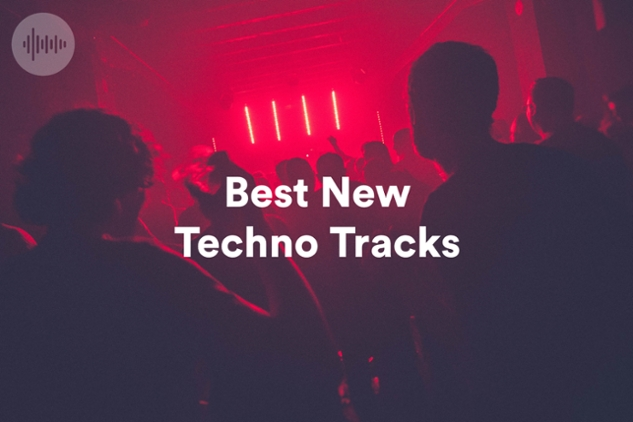 Best New Techno Tracks