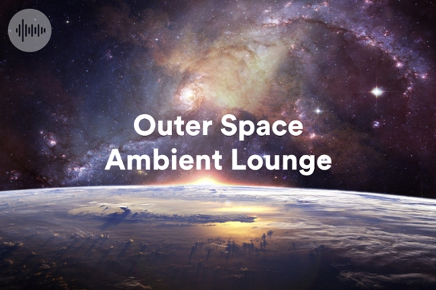 Outer Space Ambient Lounge