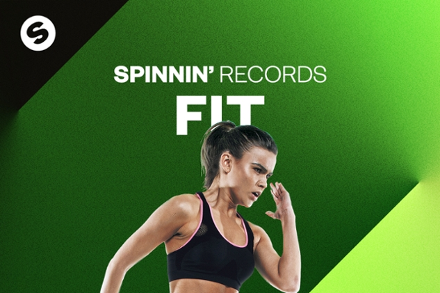 Workout by Spinnin' Fit