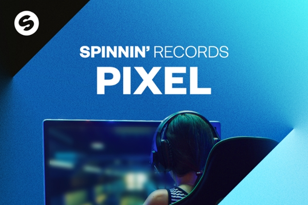 Gaming by Spinnin' Pixel