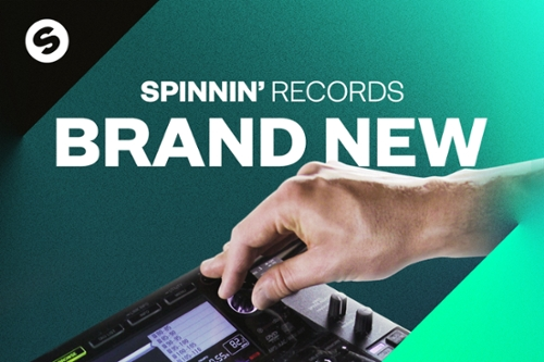 Brand New by Spinnin' Records