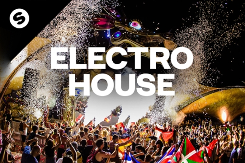 Electro House - by Spinnin' Records