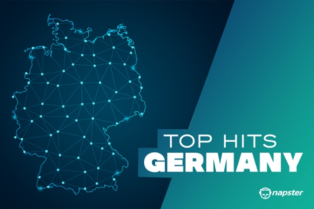 Top Hits Germany