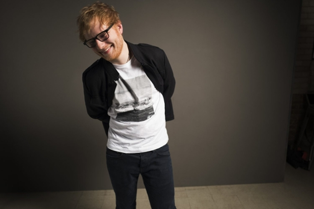 Spotlight: Ed Sheeran