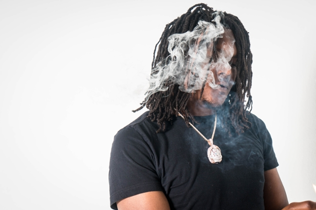 Celebrity Playlist: Young Nudy