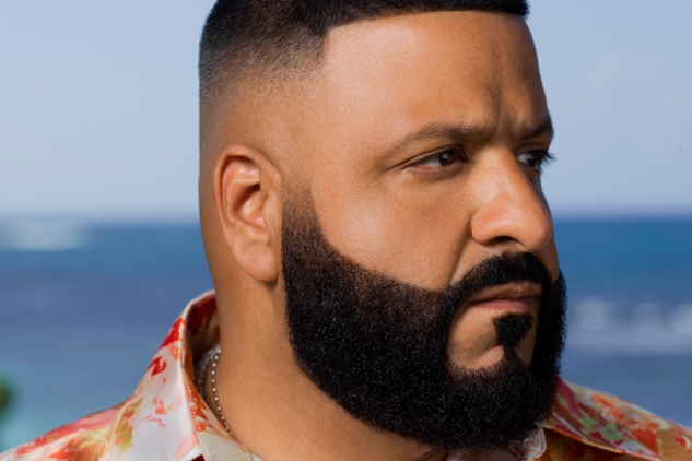 Celebrity Playlist: DJ Khaled