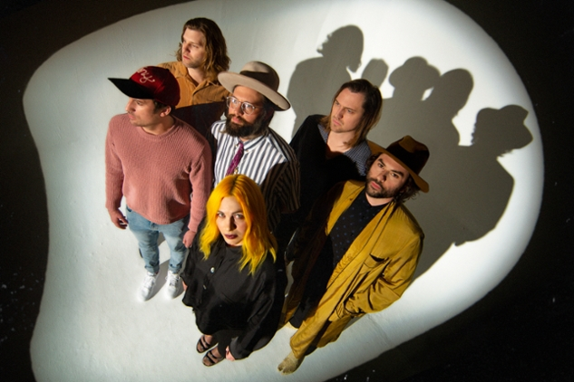 Celebrity Playlist: The Head and the Heart