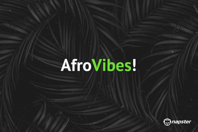 AfroVibes!