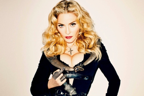 All About... Madonna