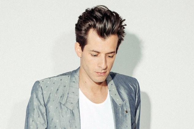 Spotlight: Mark Ronson