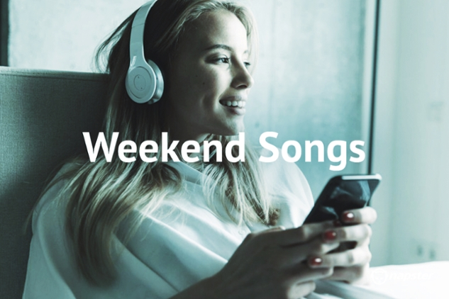 Weekend Songs
