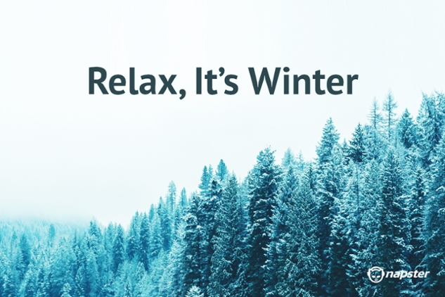Relax, Its Winter