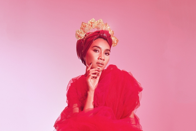 Album Spotlight: Yuna, 'Rouge'