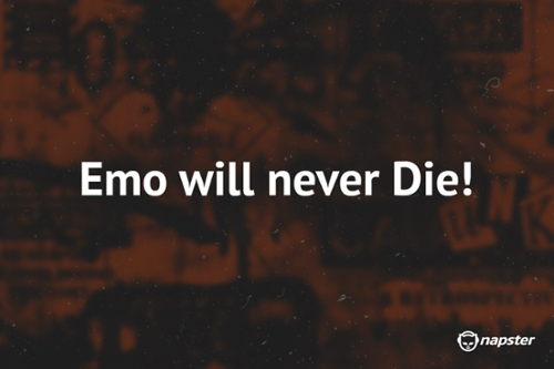 Emo will never Die!