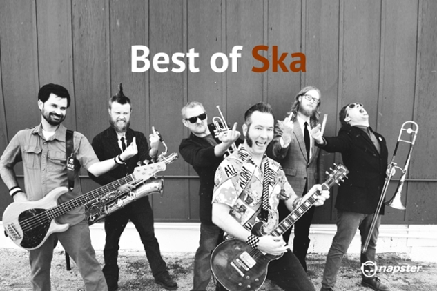 Best of Ska