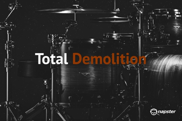 Total Demolition