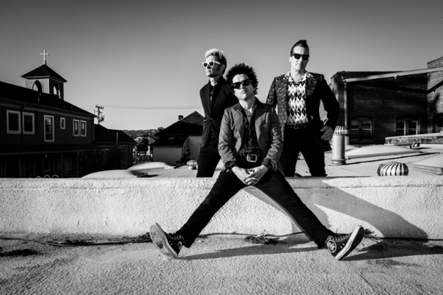 Spotlight: Green Day