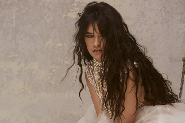 Celebrity Playlist: Camila Cabello
