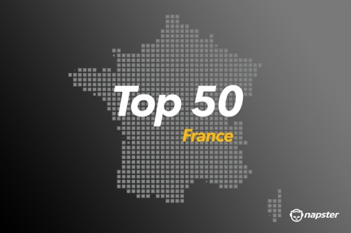 Top 50 France