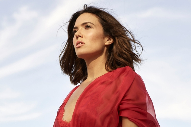 New Music Spotlight: Mandy Moore