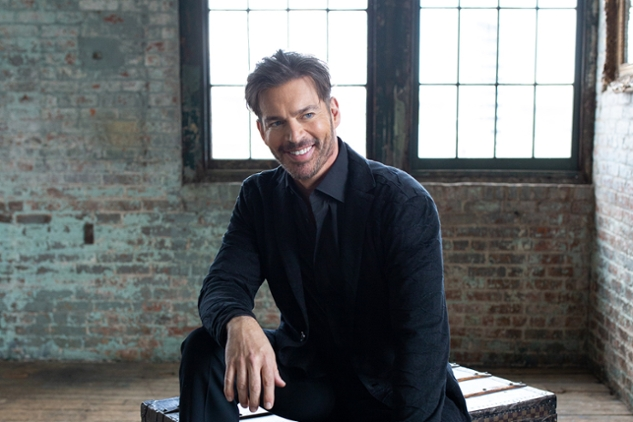 Celebrity Playlist: Harry Connick, Jr.