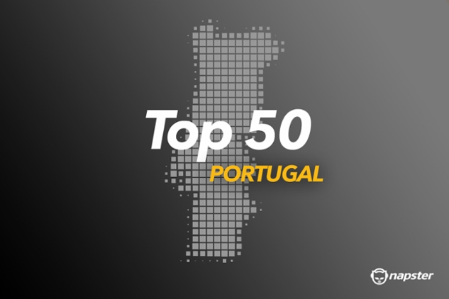 Top 50 Portugal