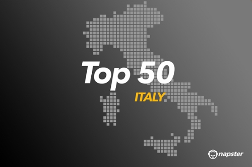 Top 50 Italy