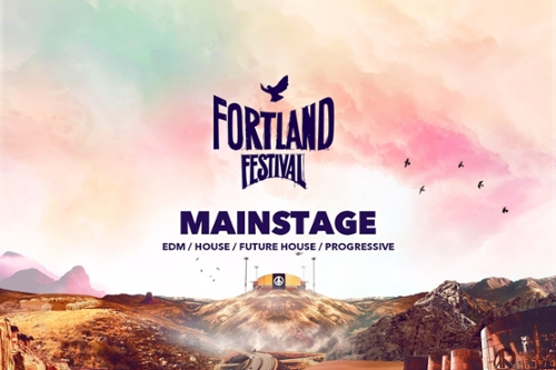 Fortland Festival Mainstage