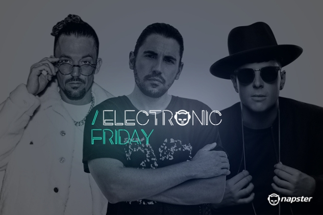 Electronic Friday